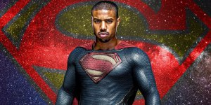 Майкл Б. Джордан разрабатывает собственный проект про Супермена