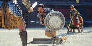 Ридли Скотт снимет сиквел «Гладиатора»