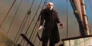 Завершились съемки нового хоррора про Дракулу