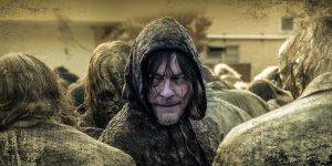 AMC Networks анонсировала новый спин-офф «Ходячих мертвецов».