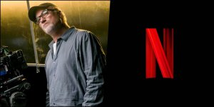 Netflix раскрыл подробности нового проекта Дэвида Финчера