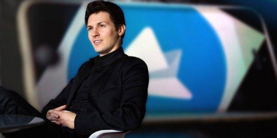 Okko и Александр Роднянский снимут сериал про Павла Дурова