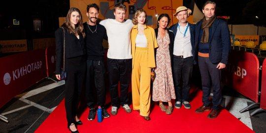 Кинотавр 2021: Лауреаты