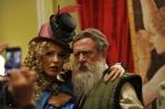Ржевский против Наполеона 3D, со съемок, Михаил Ефремов, Ксения Собчак