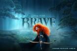 Храбрая сердцем, биллборды