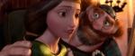 Храбрая сердцем, кадры из фильма