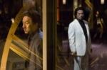 Час пик 3, кадры из фильма, Хироюки Санада, Джеки Чан