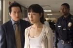 Час пик 3, кадры из фильма, Цзинчу Чжан, Джеки Чан, Крис Такер