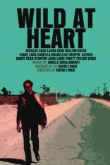 Дикие сердцем, постеры
