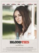 Кровные узы, характер-постер