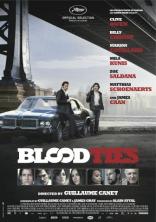 Кровные узы, постеры