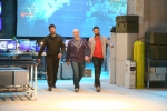Что творят мужчины! 2, кадры из фильма, Дмитрий Кожома, Таир Мамедов, Роман Юнусов