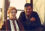 Турецкий гамбит, кадры из фильма, Ольга Красько, Егор Бероев