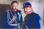 Турецкий гамбит, кадры из фильма, Владимир Адольфович Ильин, Алексей Гуськов