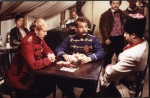 Турецкий гамбит, кадры из фильма, Дмитрий Певцов, Егор Бероев, Виктор Вержбицкий