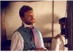 Турецкий гамбит, кадры из фильма, Валдис Пельш