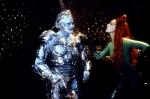 Бэтмен и Робин, кадры из фильма, Арнольд Шварценеггер, Ума Турман