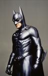 Бэтмен и Робин, промо-слайды, Джордж Клуни
