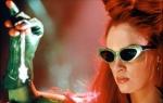 Бэтмен и Робин, кадры из фильма, Ума Турман