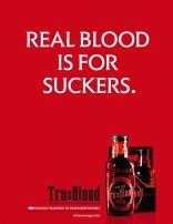 Настоящая кровь, тизер