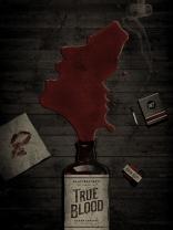 Настоящая кровь, постеры