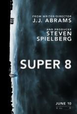 Супер 8, тизер