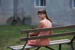 Палата, кадры из фильма, Линдси Фонсека