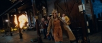 Супер 8, кадры из фильма, Райан Ли, Джоэл Кортни, Эль Фаннинг, Райли Гриффитс