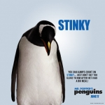 Пингвины мистера Поппера, промо-слайды