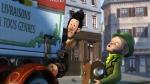 Монстр в Париже, кадры из фильма